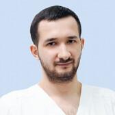 Гасымов Фархад Юсифович, стоматолог-хирург