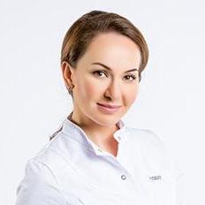 Аликова Алла Владимировна, пластический хирург