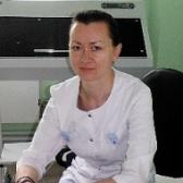 Конева Елена Васильевна, ЛОР