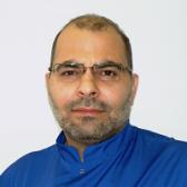 Альгальбан Нахедд Рамадан, уролог