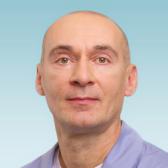 Самоходский Евгений Викторович, хирург