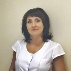 Бобкова Алла Васильевна, рентгенолог