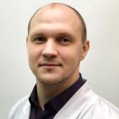 Кистенев Руслан Владимирович, андролог