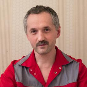 Торчило Виктор Викторович, мануальный терапевт