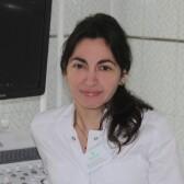 Бадалова Ольга Ашхановна, гинеколог