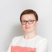 Колбасова Татьяна Георгиевна, массажист