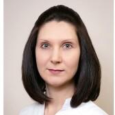 Ставцева Юлия Сергеевна, терапевт
