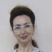 Пыстина Юлия Владимировна, педиатр