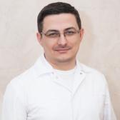 Болиев Залим Заурович, кардиолог