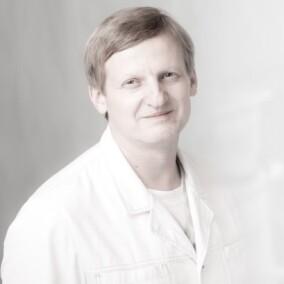 Авдеенко Юрий Леонидович, эндоскопист