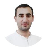 Андреасян Арман Заликович, стоматолог-хирург