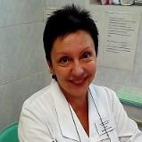 Люль Ирина Николаевна, гинеколог