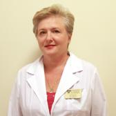 Мурашова Ольга Юрьевна, кардиолог