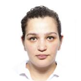 Гетежева Софиат Муссаевна, стоматологический гигиенист