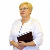 Венедиктова Ирина Григорьевна, рентгенолог