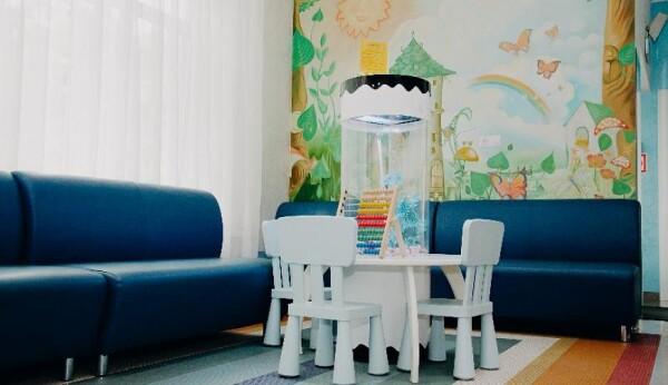 Bor Medical Center (Бор Медикал Центр), Многопрофильный медицинский центр в г. Бор