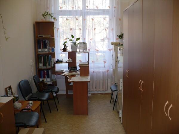 Областная психиатрическая больница № 6