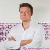 Рябуха Тарас Васильевич, уролог