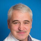 Томакян Роман Геворкович, гинеколог-хирург