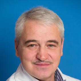 Томакян Роман Геворкович, гинеколог