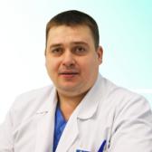 Лавров Роман Николаевич, флеболог