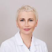 Исакова Эльвира Валентиновна, акушер-гинеколог