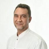 Котляров Дмитрий Вениаминович, остеопат