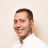 Эльгамаль Ахмед Наср Эльсайед, массажист