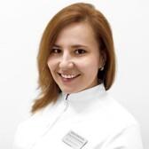 Тихомирова Ольга Евгеньевна , рентгенолог
