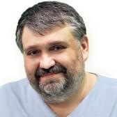 Пономарев Андрей Викторович, гомеопат