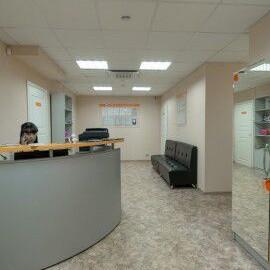 Медиус, клиника семейной медицины на Центральной, фото №2