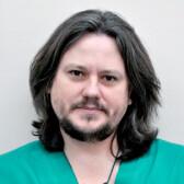 Мищенко Илья Дмитриевич, кардиохирург