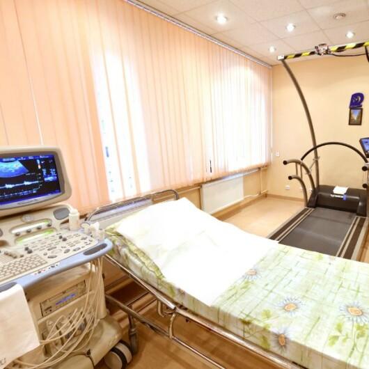 Клиническая больница №122 им. Соколова, фото №4