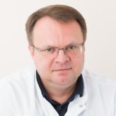 Гусев Денис Александрович, гепатолог