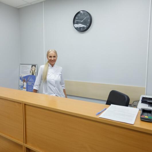 Московский центр МРТ на Мусы Джалиля, фото №2
