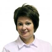Казаченко Лариса Викторовна, гинеколог
