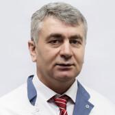 Жаманов Хамид Билялович, уролог