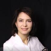 Денисова Ирина Анатольевна, акушер-гинеколог