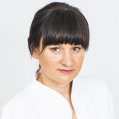 Гришко Ольга Николаевна, косметолог