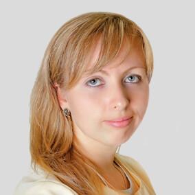 Гоголева Елена Леонидовна, стоматолог-терапевт