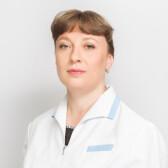 Гаврилова (Орлова) Ирина Сергеевна, педиатр