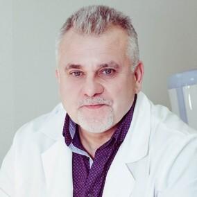 Майванди Рудольф Мухамедович, уролог