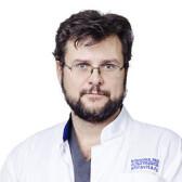 Луговцов Ярослав Витальевич, врач УЗД