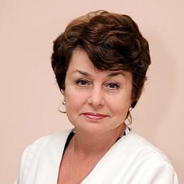 Назаренко Людмила Ивановна, гастроэнтеролог
