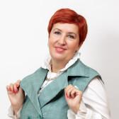 Шорохова Ольга Алексеевна, психолог