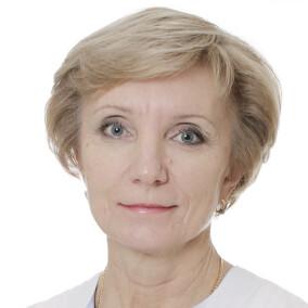 Зубицкая Наталья Алексеевна, невролог