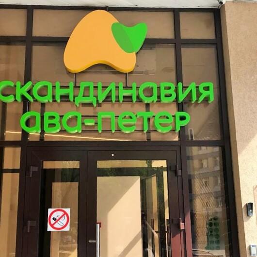 Медицинский центр Скандинавия АВА-ПЕТЕР, фото №1