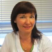 Кудрявцева Анна Святославовна, вестибулолог