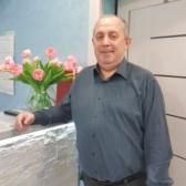Спивак Игорь Иосифович, невролог