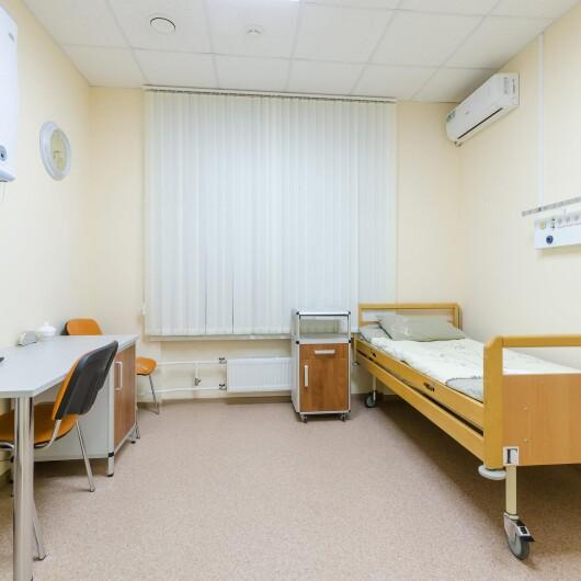 СМ-Клиника в Расковой, фото №4